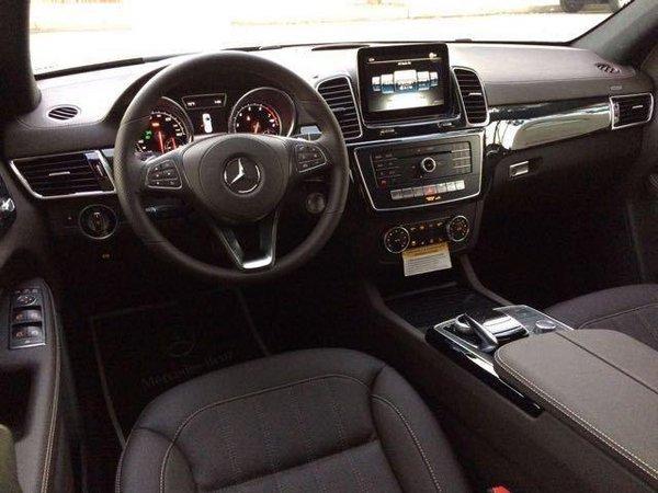 17款奔驰GLS450高性价 舒适越野不可言传-图4