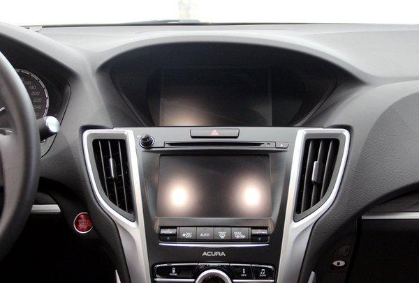 广汽Acura首款轿车 石家庄实拍讴歌TLX-L-图10