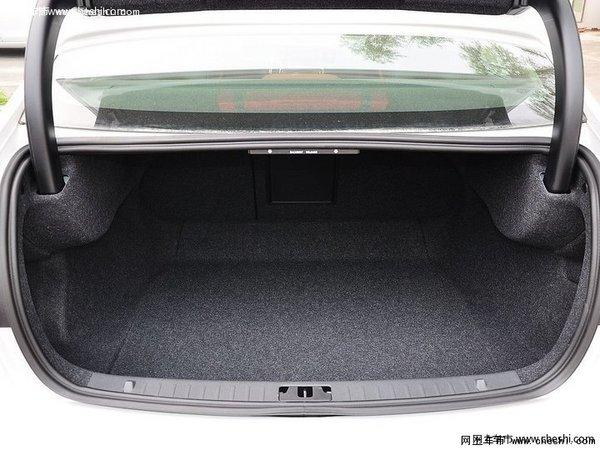 2015款沃尔沃S60L 震撼暴降8万报价详解-图10
