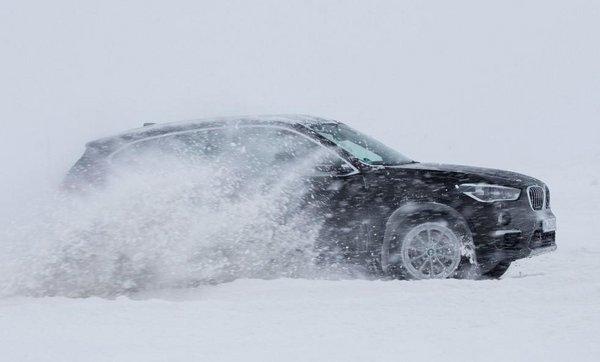 首付5.8万起 BMW X1畅享25%购置税补贴-图5
