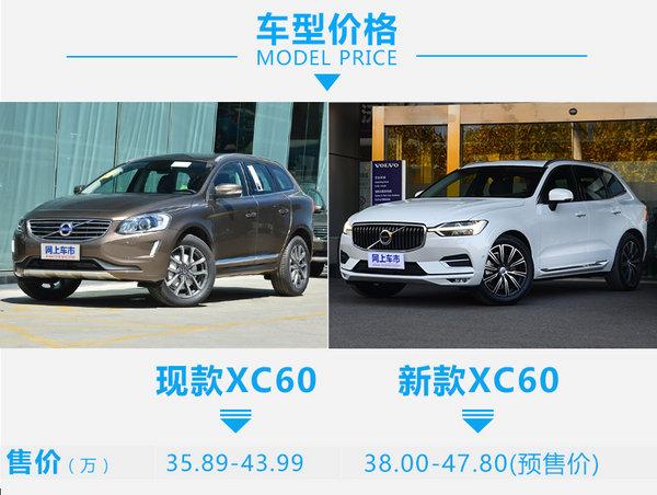由内而外的焕然一新 全新一代XC60到底新在哪-图5