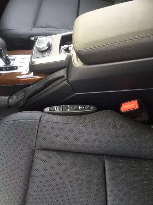 2017款奔驰G500/奔驰G550 优惠消息解密-图10