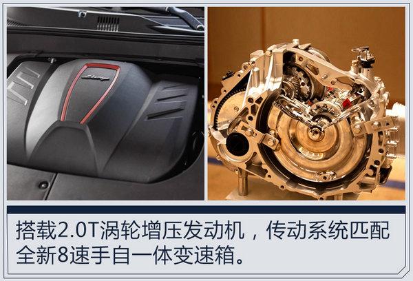 下周5款新车集中上市 SUV车型占8成(多图)-图3