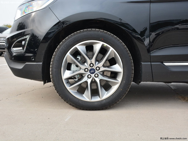 首付5万开走中大型SUV 四款主流SUV车型推荐-图6