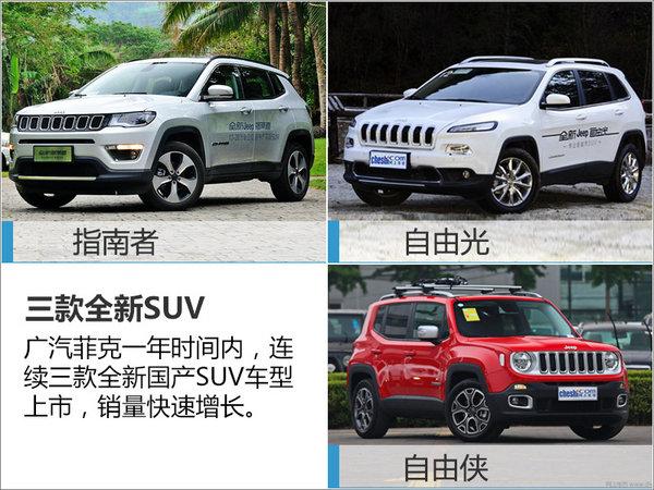 广汽菲克年销量18万辆 国产车型增260%-图3