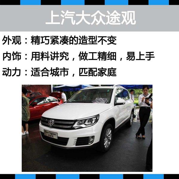 南京首届家车超市SUV推荐---第一辑-图4