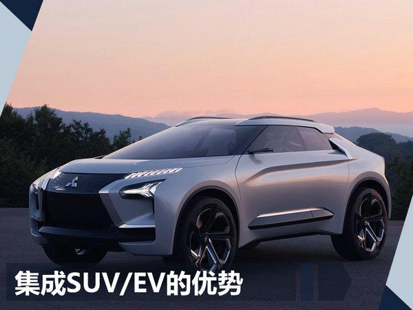 电动车+SUV 三菱未来在华发展聚焦两大领域-图2