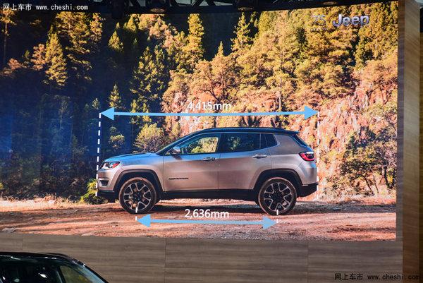 最专业家庭SUV Jeep全新指南者亮点解读-图5
