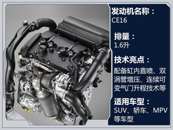 猎豹将推出首款紧凑型7座SUV 搭载宝马发动机-图2