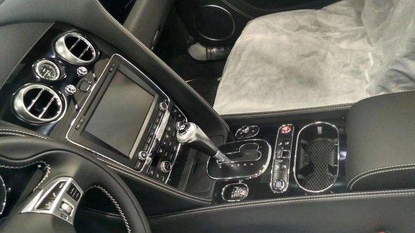 17款宾利欧陆行情 顶级豪华轿跑钜惠起航-图6