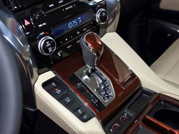 17款丰田埃尔法进口 欧版108万上牌联保-图5