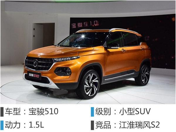 骚年!没看过这6台车 别提2016广州车展-图6