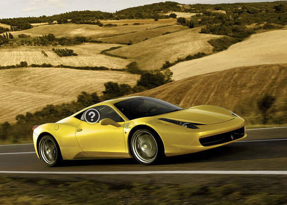 c罗   也是迄今为止玛莎拉蒂车系中速度最快、质量最轻、高清图片
