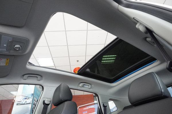 国产SUV新标杆 荣威RX5厦门到店实拍高清图片