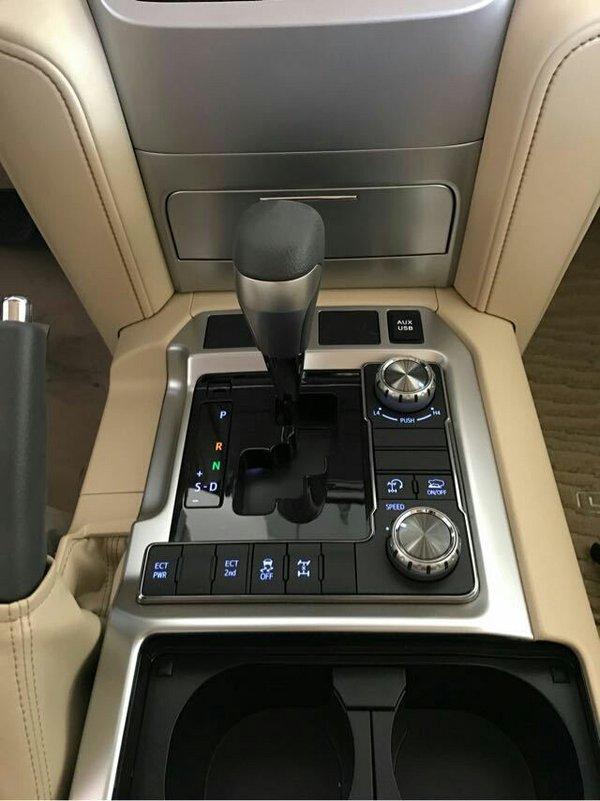 丰田酷路泽4000非凡性能 惊爆价一步到位-图7