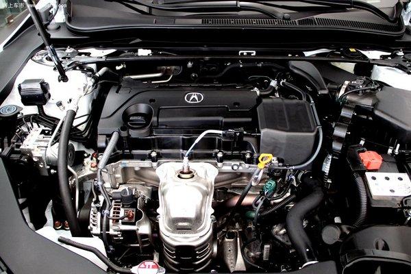 广汽Acura首款轿车 石家庄实拍讴歌TLX-L-图18