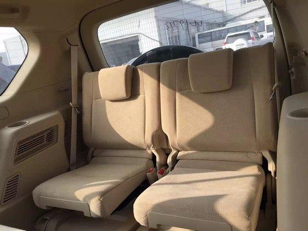 2017款丰田霸道4000 优惠价专宠红遍港口-图8