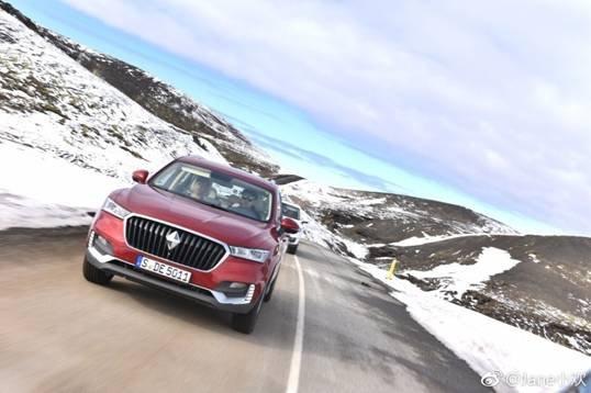 宝沃bx5冰岛旅行,每一刻都是崭新的_北京车市-网上车市