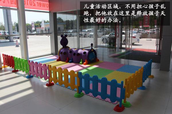 独家探访东风雪铁龙郑上路星级旗舰店-图13