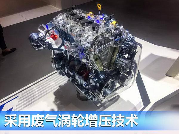 11款T动力取代自吸 几家换搭增压发动机?-图2