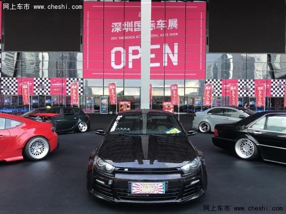 十一深圳国际车展•换装新启-图20