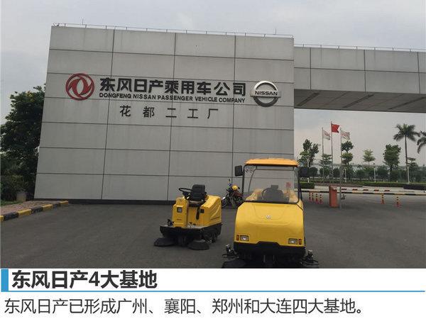 东风日产第800万辆整车 今日正式下线-图-图5