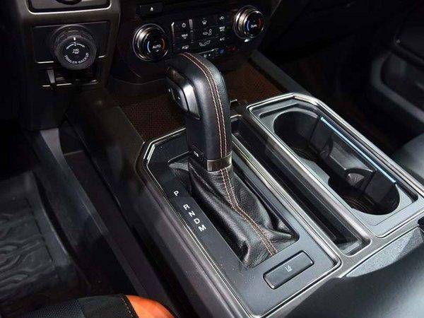 17款福特F150 所向披靡动能皮卡低价抛售-图5
