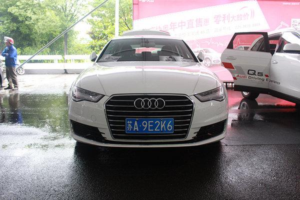 南京首届家车超市参展新车一览之一-图7