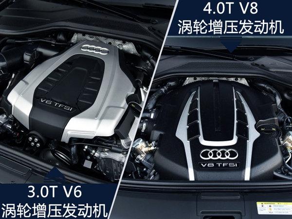 奥迪明年在华推出6款国产车 产品阵容增至20款-图9