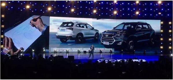 引领紧凑型SUV升级新趋势江淮瑞风S7-图5