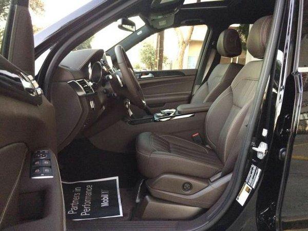 17款奔驰GLS450现车 劲爆价格狂欢惠不停-图10
