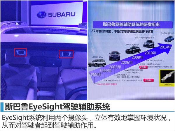 """""""好马配好鞍""""广州车展发布的全新技术-图7"""