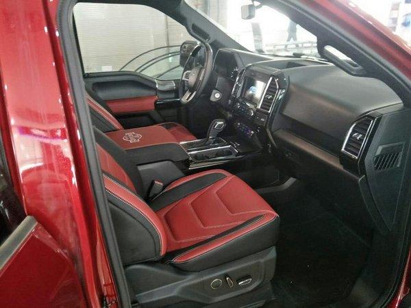 17款福特150上蓝牌 热销爆款皮卡抢购中-图8