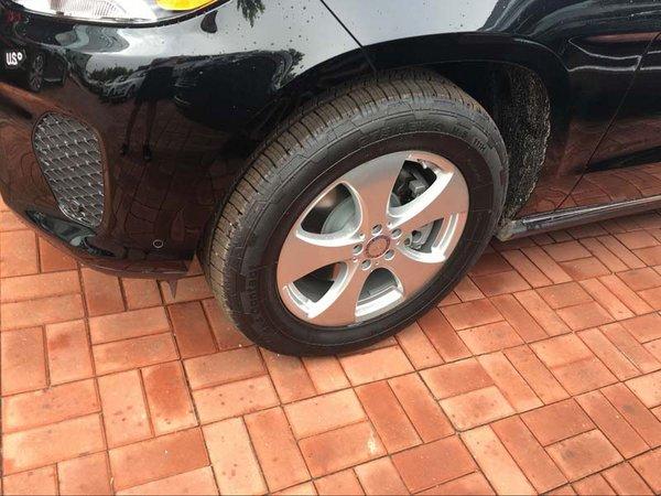 2017款奔驰GLS450现车 天津专卖特降热惠-图2