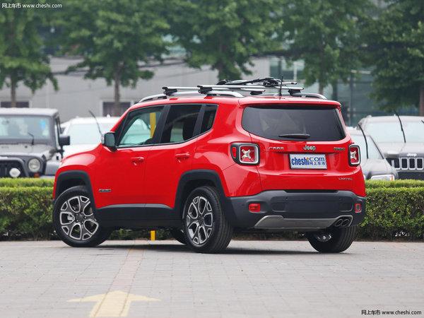 怕被国产车套路?来看看这四款动力爆棚的小SUV-图5