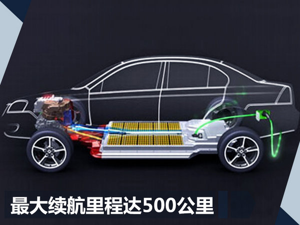 FMC知行首款电动SUV售价30万元 PK奥迪Q5-图4