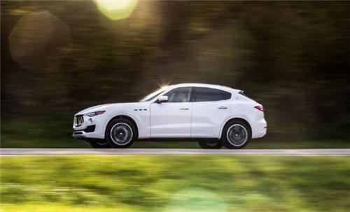 玛莎拉蒂来反特SUV 首款发布性价比高-图3