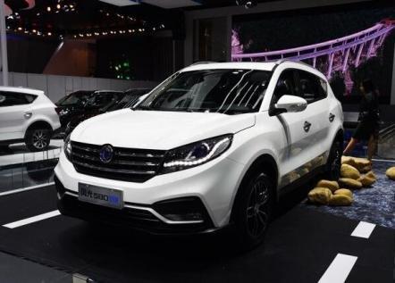 2017重庆车展6月8日华丽开启-图5