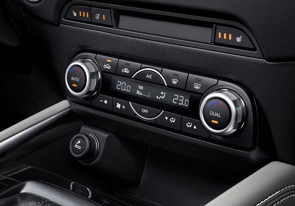 长安马自达第二代Mazda CX-5 耀世登场-图12