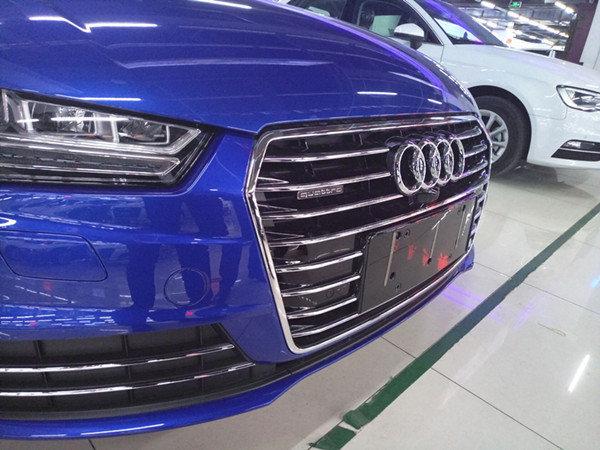 进口奥迪A7最高优惠17万 A7竞争奔驰cls-图4