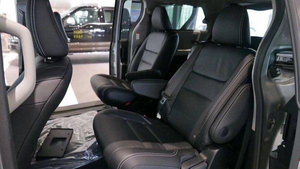 17款丰田塞纳提车零首付 特价改装更舒适-图4