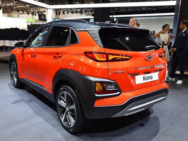 值得翘首期盼 盘点广州车展必看的6款高颜值SUV-图7