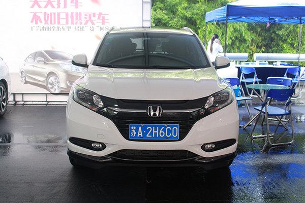南京首届家车超市SUV推荐之二-图3