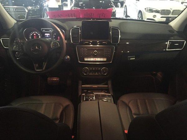 2017款奔驰GLS450 猛增销量惊喜价113万-图4