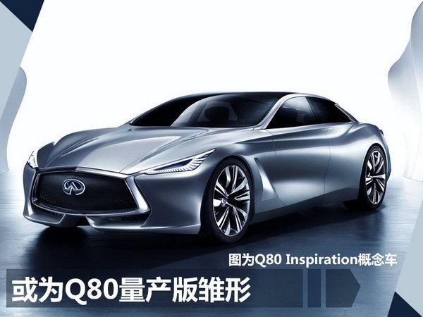 12款新车本月底洛杉矶车展发布 8成将入华销售-图21