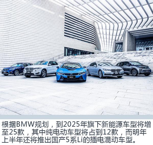 BMW电动如此不同-图2