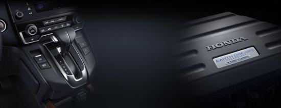 东风Honda全新一代CR-V登陆济南-图2