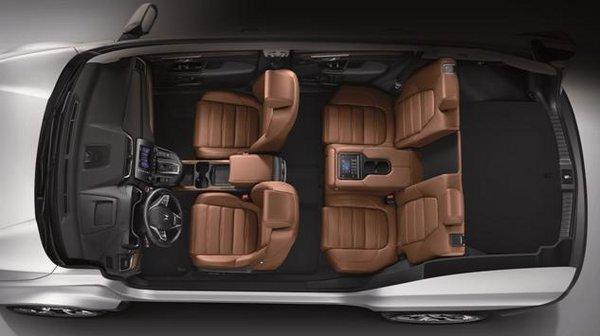 全新一代CR-V 锐·混动南区区域上市-图10