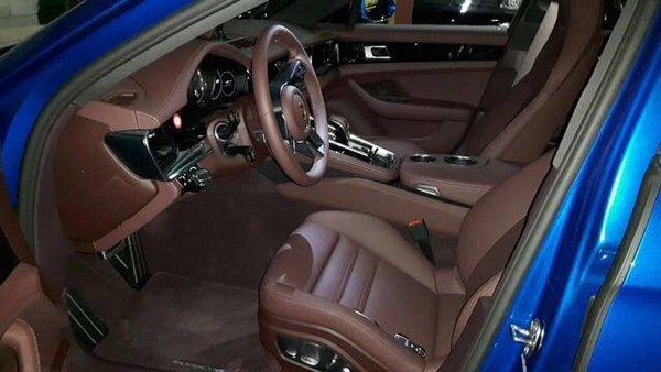 新款优乐国际帕纳梅拉2.9T 提车享空前优惠-图6