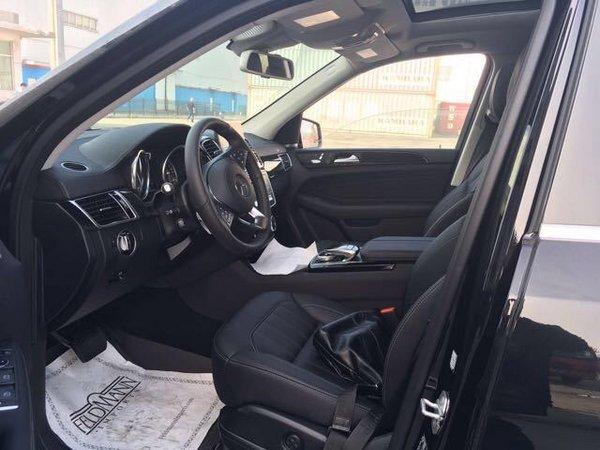 17款奔驰GLS450美规版报价 GLS纯粹让利-图4